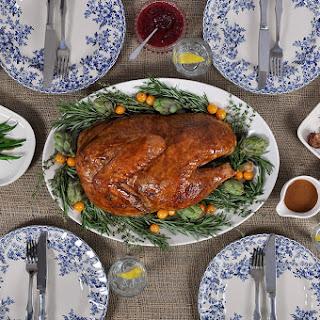 Classic Roasted Half Turkey