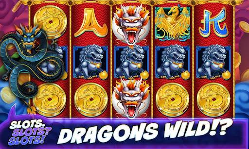 Slots! Free Casino SLOTS Games 1.10.1 screenshots 5