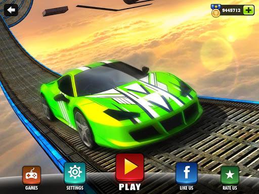 Impossible Stunt Car Tracks 3D 1.3 11