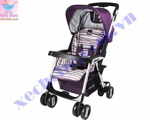 Xe đẩy em bé Prego 6508 1