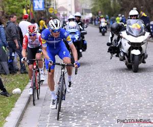 """🎥 Debutanten van Deceuninck-Quick.Step laten in hun kaarten kijken: """"Dat zou een perfecte Giro zijn"""""""