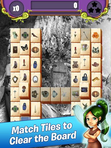 Hidden Mahjong Unicorn Garden 1.0.56 screenshots 8
