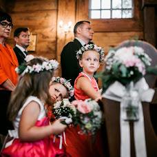 Wedding photographer Kseniya Shavshishvili (WhiteWay). Photo of 18.12.2017