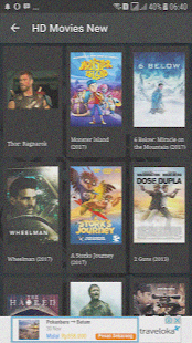HD Movies Premium Pro - náhled