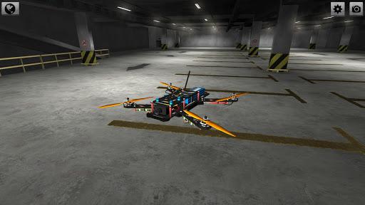 DRS ud83cudfae Drone Simulator screenshots 20