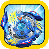 SUPER BEYBLADE BURST Guide