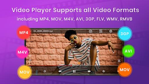 XNX Video Player screenshot 5