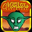 Super Monsters Adventures APK