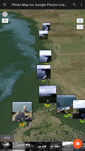 Photo Map screenshot 8