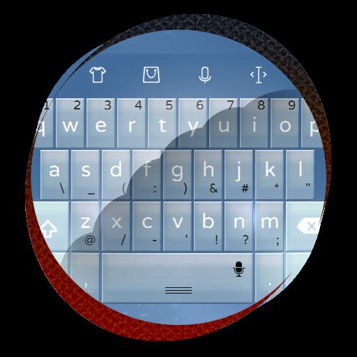 个人化の明瞭さMeiryō-sa TouchPal LOGO-記事Game