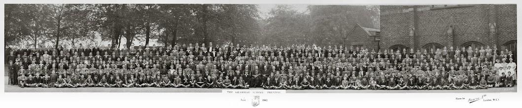 Photo: 1943 PGS Photo