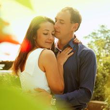 Wedding photographer Diana Fayzutdinova (Varenie). Photo of 19.09.2013