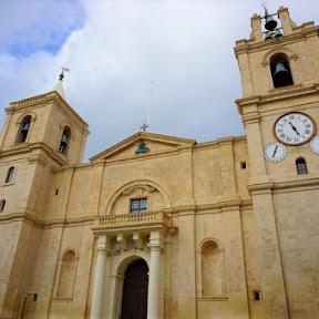 世界遺産の町・ヴァレッタの至宝、騎士団の栄華を伝える聖ヨハネ大聖堂
