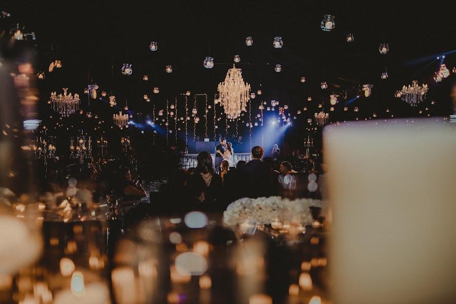 Fotógrafo de bodas José luis Hernández grande (joseluisphoto). Foto del 16.04.2018