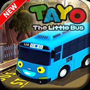 awesome tayo bus adventure addictive bus game 1 0 latest apk