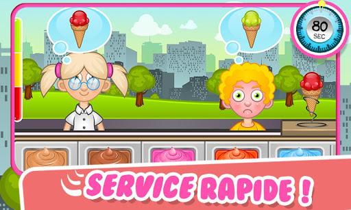 Code Triche Cuisine en Folie Le Glacier APK MOD screenshots 4