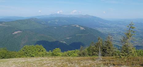 Photo: Pillantás a Borzsa-havasra