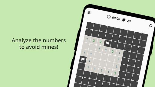 Antimine - Minesweeper 7.1.0 screenshots 8
