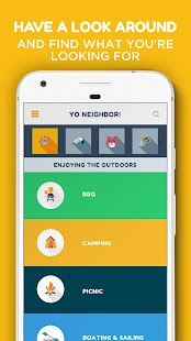 Yo Neighbor!- screenshot thumbnail