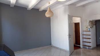 Maison 3 pièces 48,34 m2