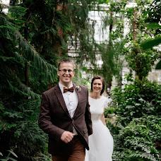 Bryllupsfotograf Anna Alekseenko (alekseenko). Bilde av 23.07.2018