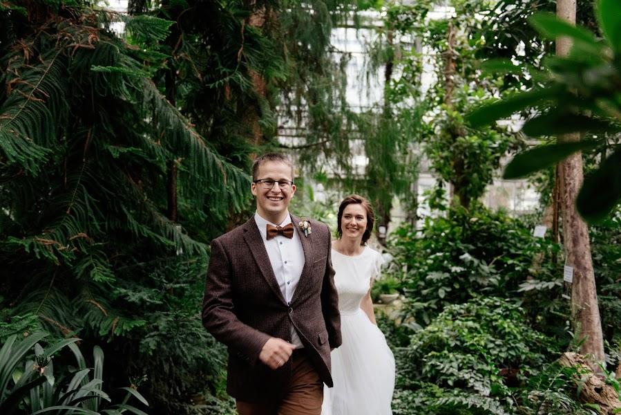 Huwelijksfotograaf Anna Alekseenko (alekseenko). Foto van 23.07.2018