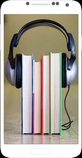 有声书 - 有声读物