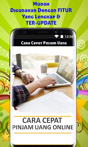 Download Cara Cepat Pinjam Uang Online Langsung Cair Free For