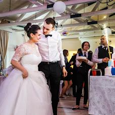 Wedding photographer Madalin Ciortea (DreamArtEvents). Photo of 23.12.2017