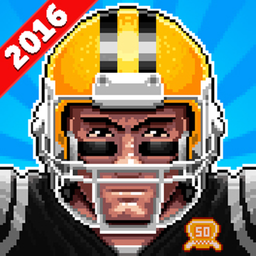 Touchdown Hero: Super Sunday (game)