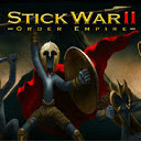 Stick Wars 2 Hacked