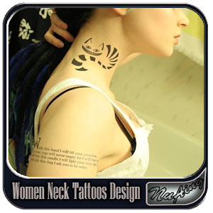 1ce106e10 Women Neck Tattoos Design on Google Play Reviews   Stats