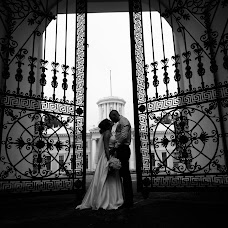 Wedding photographer Kseniya Timchenko (ksutim). Photo of 11.10.2016