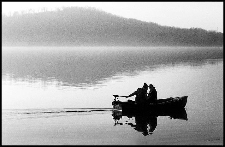 Una gita al lago di Yanez