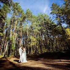 Wedding photographer Mariya Sharko (mariasharko). Photo of 31.01.2016