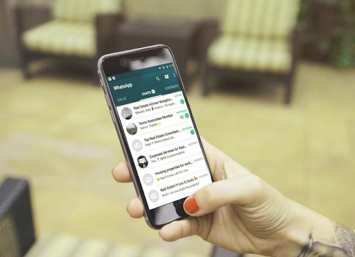 Free WhatsApp Messenger Update for PC