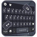 Classic Grey Business Keyboard Theme icon