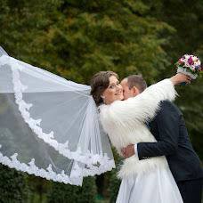 Wedding photographer Andrey Dubeshko (twister). Photo of 10.10.2015