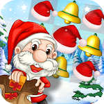 Merry Christmas Match 3 Icon