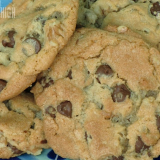 The Best Chocolate Chip Cookies – Really!.