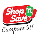 Shop n Save Mobile Pay icon