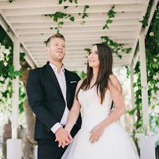 Wedding photographer Valeriya Shamray (lera). Photo of 07.07.2018