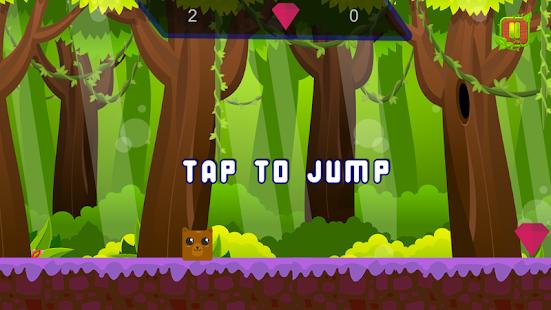 Wild Animal Jump - náhled
