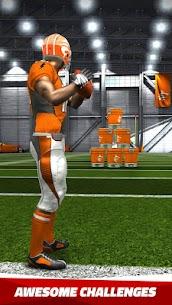 Flick Quarterback 19 4