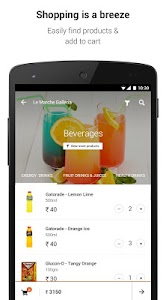Grofers - Grocery Shopping v2.2.1
