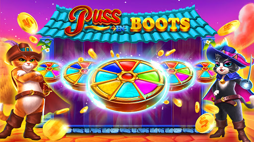 Grand Win Casino - Hot Vegas Jackpot Slot Machine apktram screenshots 9
