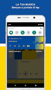 Download Radio Marconi Fm 94.8 For PC Windows and Mac apk screenshot 3