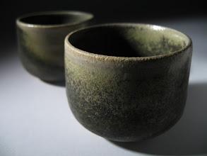 "Photo: Stefan Andersson ""Cups"" (2009, h:6cm)"