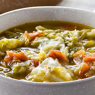 Liquid Diet Soups Recipes.