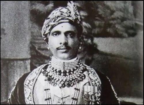 A doce vingança do marajá Jai Singh